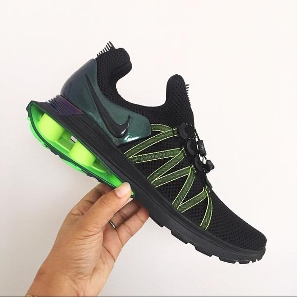 Nike Shoes | Nike Shox Gravity Mens